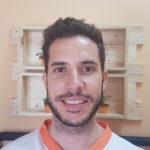 Podologo Alvaro Gomez del Pino