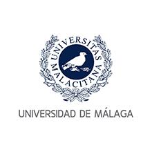 logo universidad de malaga