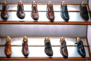 elegir el calzado adecuado